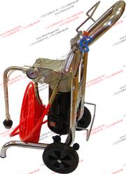 Агрегат окрасочный (окрасочное оборудование Dino-Power da airless) - foto 0