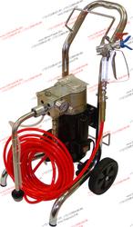 Агрегат окрасочный (окрасочное оборудование Dino-Power da airless) - foto 1