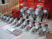 Агрегат окрасочный (окрасочное оборудование Dino-Power da airless) - foto 2
