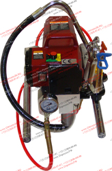 Окрасочный аппарат безвоздушного распыления DP - foto 0