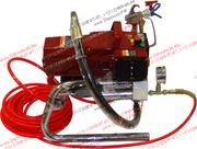 Окрасочный аппарат безвоздушного распыления DP - foto 1
