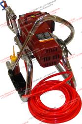 Окрасочный аппарат безвоздушного распыления DP - foto 2