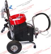 Оборудование для окраски Dino-Power DP-6835 airless - foto 1