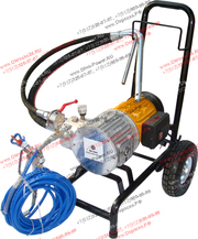 Окрасочное оборудование DP-6382 - foto 2