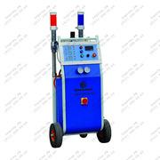 Установка для нанесения пенополиуретанов DP-FA50 - foto 0