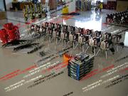 Мембранный окрасочный аппарат для дорожной разметки DP-6800 - foto 0