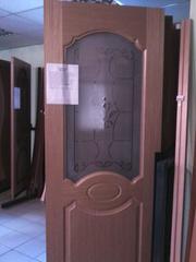 двери межкомнатные,  продажи и установка