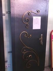 двери металические,  решетки