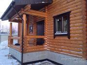Деревянные дома под ключ! - foto 0