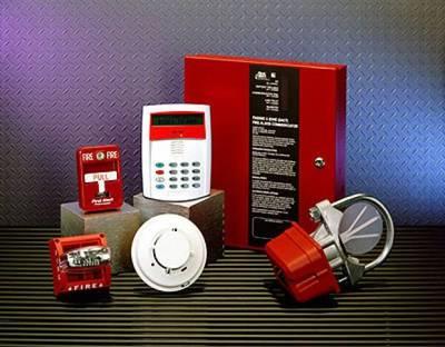 Монтаж пожарной сигнализации,  скуд,  видеонаблюдения,  телефония. - main