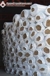 Мат базальтовый теплоизоляционный,  гост 21880-2011,  мп-100-2000.1000.6 - foto 0