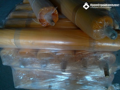 РСТ Стеклопластик,  гидроизоляция для трубопроводов - main