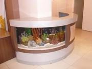 Мебель на заказ: для офиса,  кафе и баров - foto 1