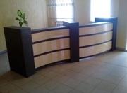 Мебель на заказ: для офиса,  кафе и баров - foto 2