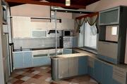 Кухонная мебель на заказ. - foto 0
