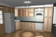 Кухонная мебель на заказ. - foto 5