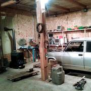 Отопление гаража: самый экономный способ прогреть помещение