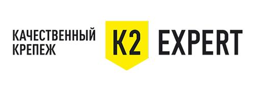 Интернет-магазин крепежа «K2 Expert»