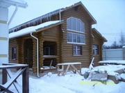 Строительство деревянных домов под ключ. - foto 1