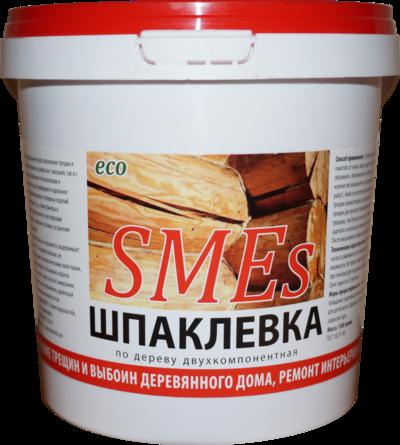 Шпаклевка пл дереву SMEs - main