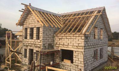 Строительство домов под ключ - main