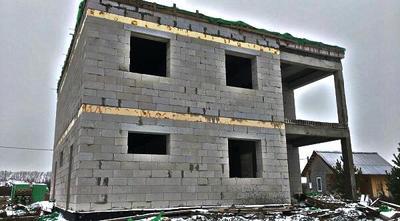 Качественное возведение домов под ключ в фирме «СвойДом» - main